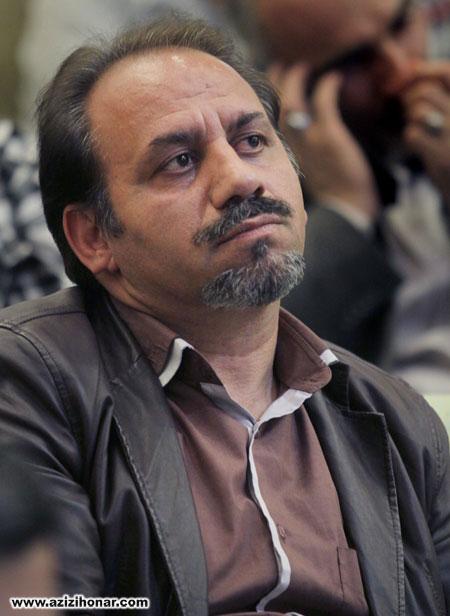 سید سعید کاظمی از شهرستان کاشان